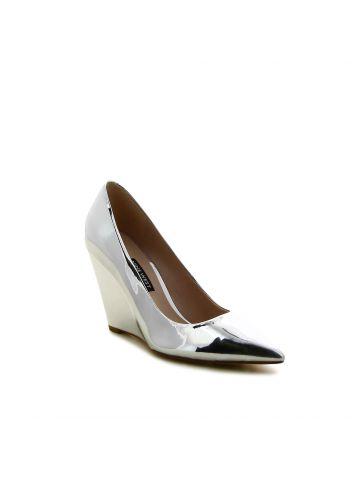 VINTAGELUV נעלי רוקי וינטאג' שפיציות