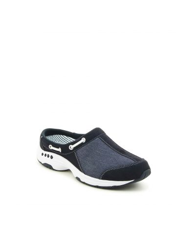 TRAVELPORT נעלי נוחות פתוחות חבלים