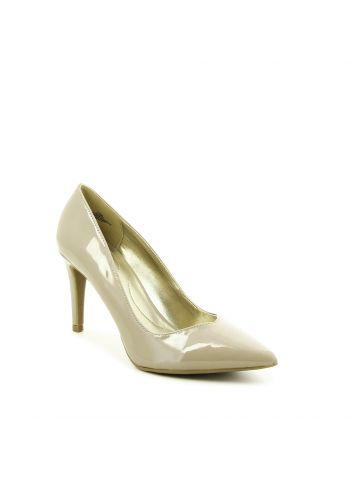נעלי עקב שפיציות אלגנטיות