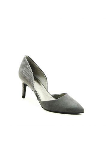 נעלי עקב אלגנטיות שפיציות