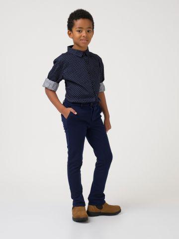מכנס ארוך בייסיק