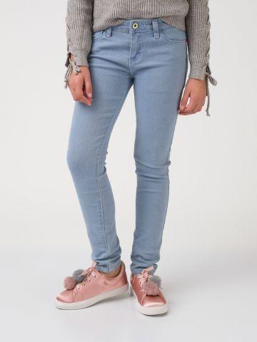 ג'ינס סופר קול בהיר