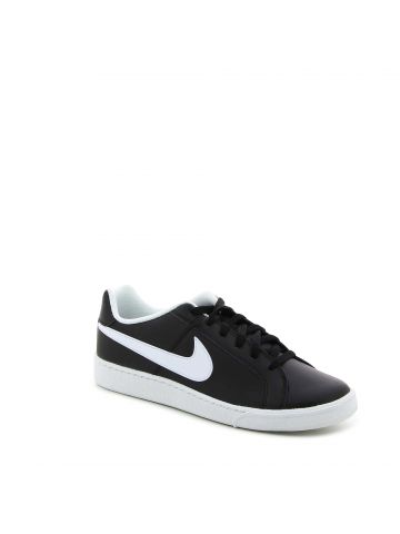 נעלי סניקרס אופנתיות שחורות