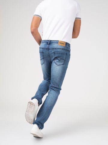 JAMES ג'ינס חמישה כיסים