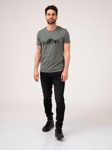 MARTIN ג'ינס סקיני בגובה המותן