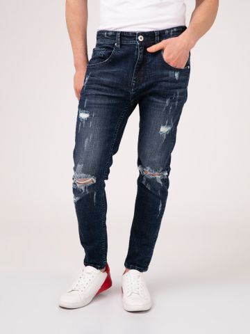 COLIN ג'ינס נמוך גזרת לוס