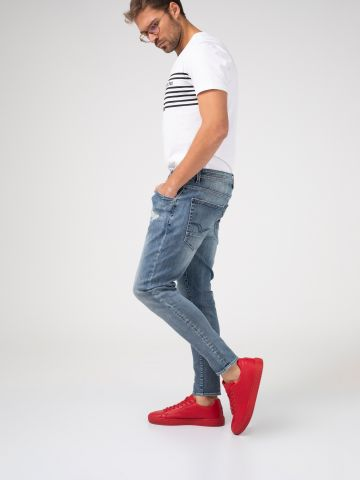 COLIN ג'ינס לוס נמוך