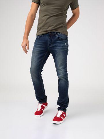 JAMES ג'ינס בגזרה ישרה