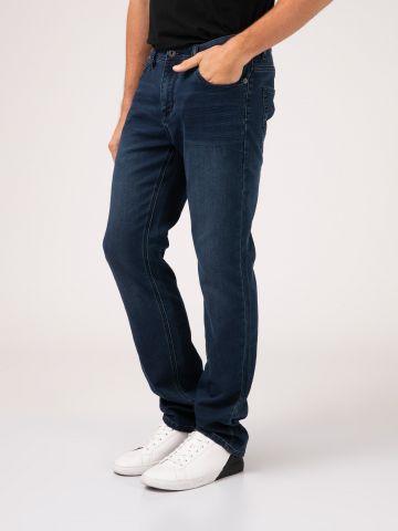 COLTH ג'ינס בגזרה רחבה