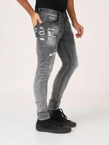 ג'ינס ג'וג סופר סקיני