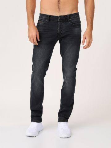 ג'ינס ג'וג רגל סקיני