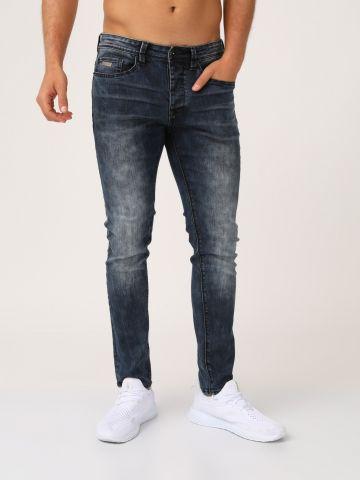 ג'ינס אדג'י בגזרת סקיני