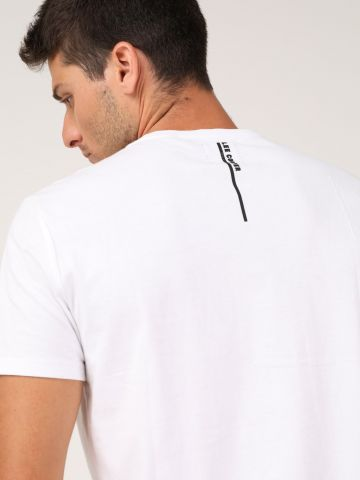 חולצת צווארון ניקי