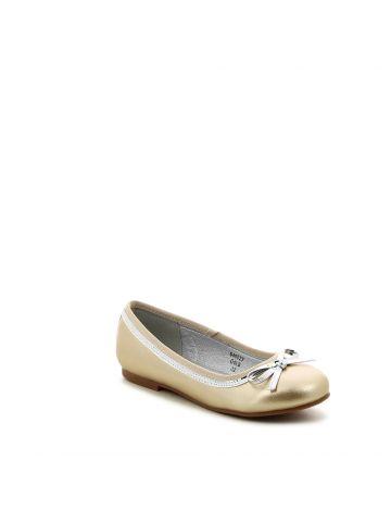 נעלי בובה עם פפיון עדין