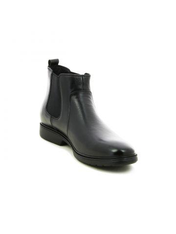 נעלי אלגנט גבוהות עם גומי