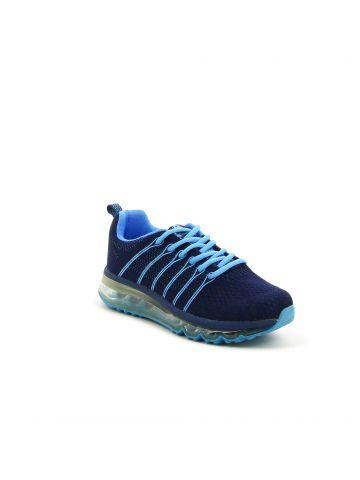 נעלי ספורט מראה סרוג