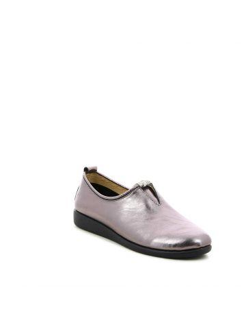 נעלי קז'ואל עיטור חרוזים