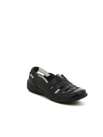 נעלי נוחות רצועות קלועות