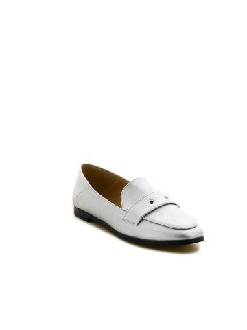 נעלי קז'ואל בגזרת מוקסין