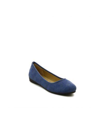 נעלי בובה יומיומיות מעוצבות