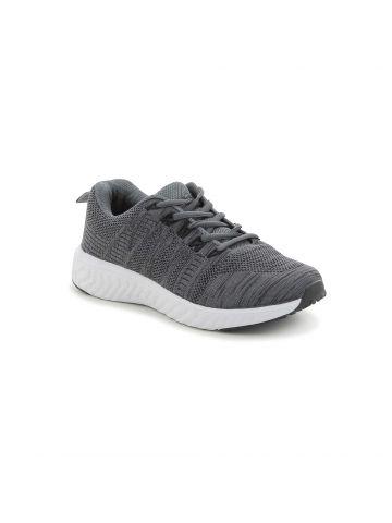 נעלי ספורט טקסטורה סרוגה