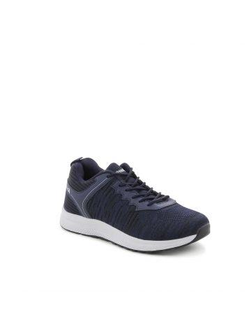 נעלי ספורט סריגת פסים