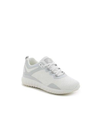 נעלי ספורט ג'וגינג סרוגות