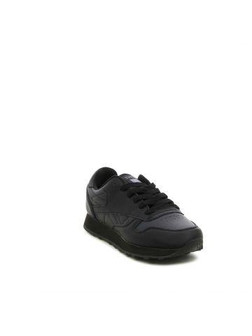 נעלי פלייט שחורות