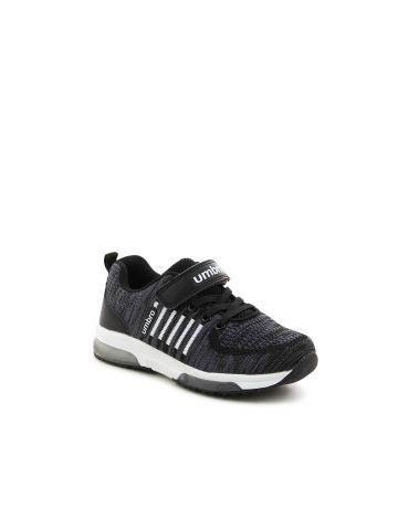 נעלי ספורט סרוגות פסים