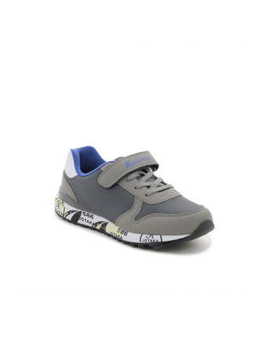 נעלי ספורט גרפיטי