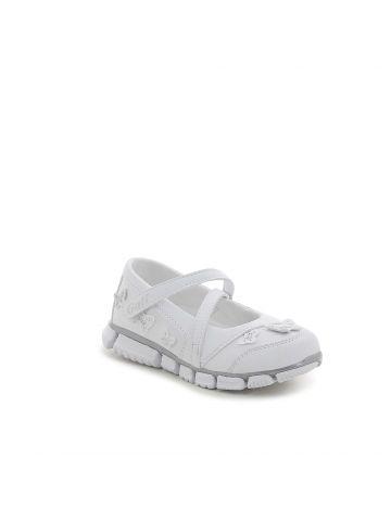 נעלי בובה פרפרים
