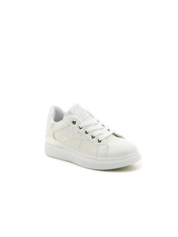נעלי סניקרס כוכב נצנצים