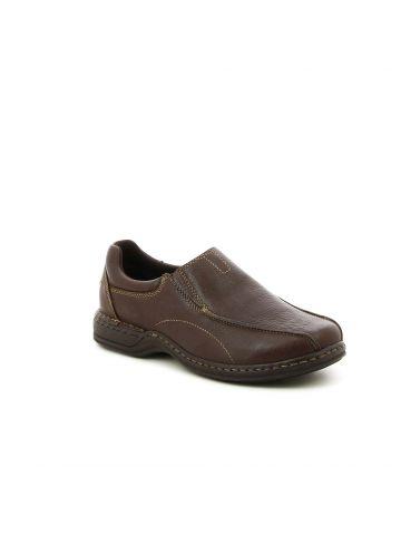 נעלי הליכה חרטום ריבועי
