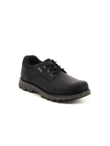נעלי הליכה מעור לגברים