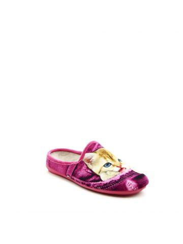 נעלי בית חתול
