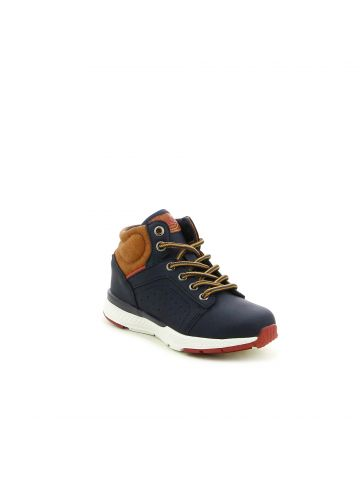 נעלי הליכה גבוהות עם שרוך