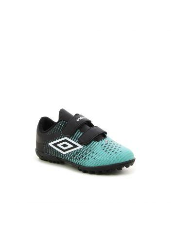 נעלי קט רגל הדפס גיאומטרי