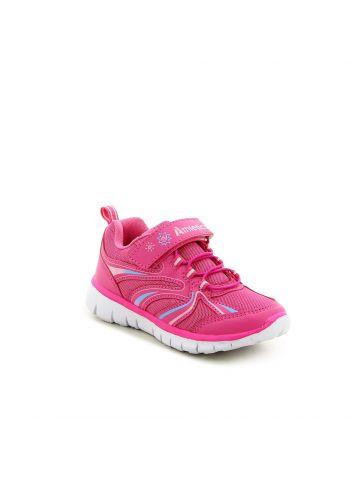נעלי ספורט עם שרוכים אלסטיים