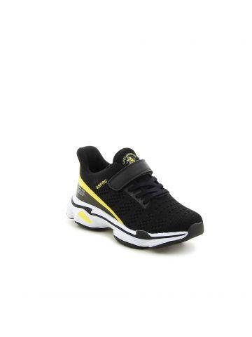 נעלי ספורט יומיומיות סרוגות
