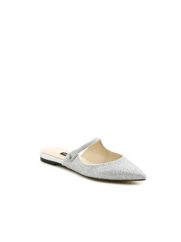 CAMILA נעליים שטוחות מחודדות