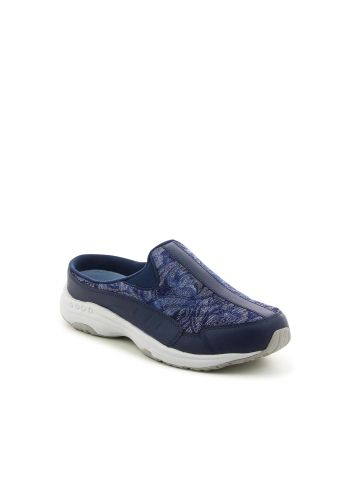 TRAVELTIME נעליים שטוחות מפתח אחורי