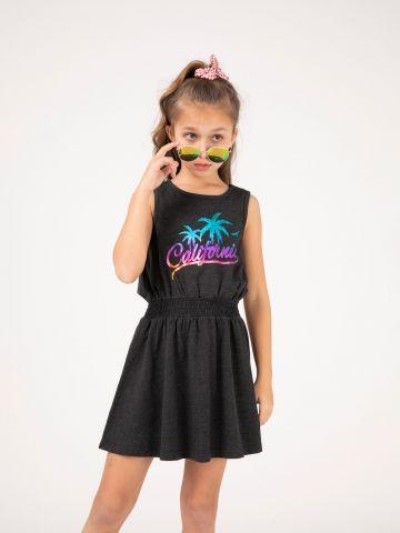 שמלת קיץ CALIFORNIA