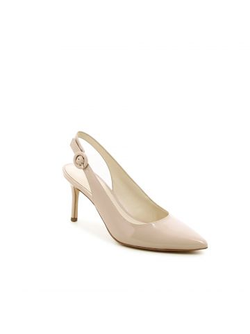 MABRY נעלי עקב סלינג בק