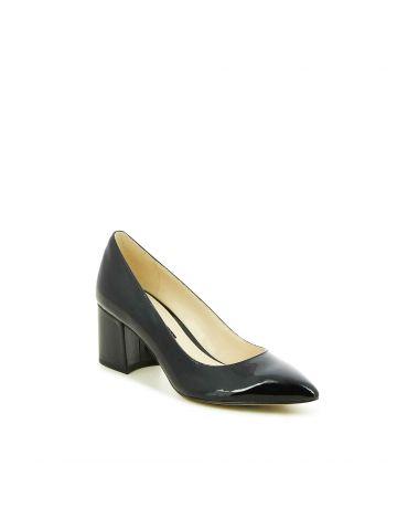 נעלי ערב מבריקות קלאסיות