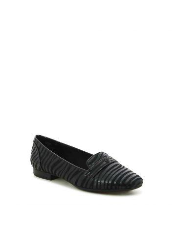 IDRIS נעלי לאופר שטוחות