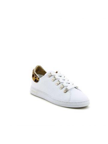 CHARLEZ נעלי סניקרס ניטים