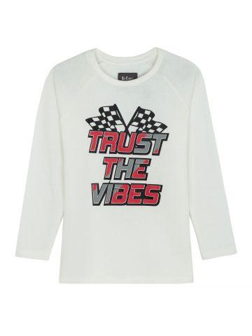 חליפה מחממת TRUST_THE_VIBES