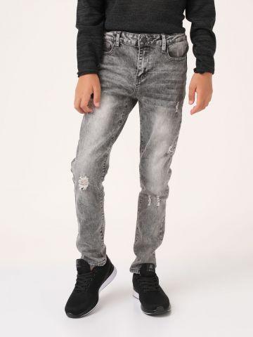 ג'ינס במראה יוזד