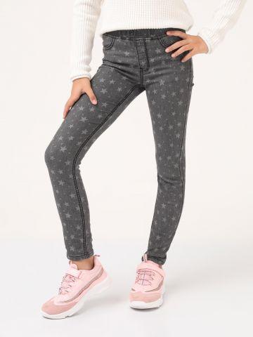 ג'ינס סקיני כוכבים