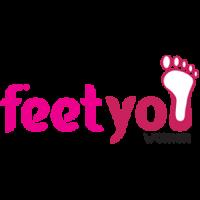 FEET YOU
